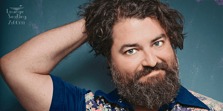 Sean Patton Live Special Taping (7:00PM) tickets