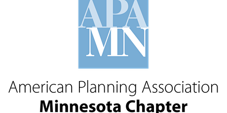 APA MN: From Concentrated Poverty to Equity Considerations tickets