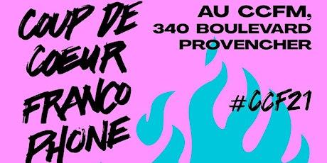 Soiree DJ - tickets