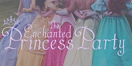 The Grand Enchanted Princess Ball tickets