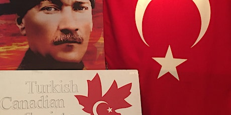 October-29  - Turkish Republic Day and Turkish-Canadian Friendship tickets