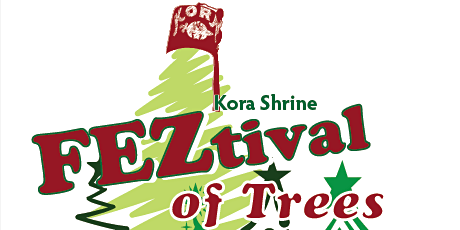 2021 Feztival of Trees - Wednesday tickets