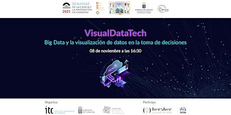VisualDataTech: Big Data y la visualización de datos en la toma de decisión entradas