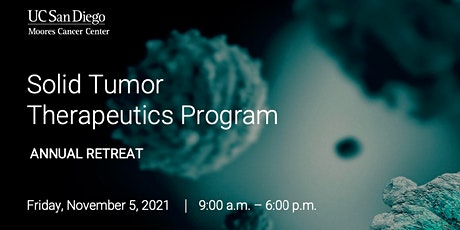Solid Tumor Therapeutics Program Annual Retreat and Reception tickets