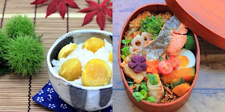 Explore Japanese Culture: Fall Harvest tickets