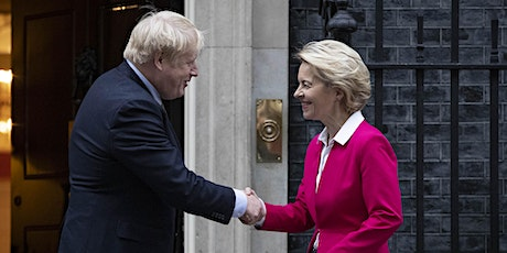 From one crisis to the next: The unstable EU-UK relations billets
