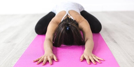 Yin Yoga for flexibility, mobility and more! tickets