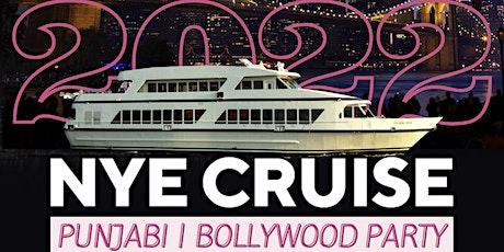 Bollywood/ Punjabi -New Year's Eve Fireworks Cruise tickets