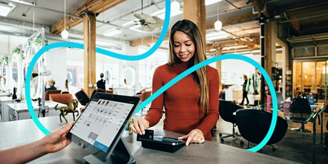 Digital in Retail and Hospitality tickets