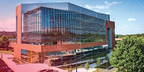 Maryland Engineering Graduate Engineering Open House tickets