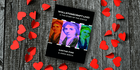 Wollstonecraft Live! and the Story of the Statue - Talk & QA tickets