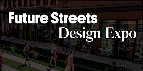 Future Streets Design Expo tickets