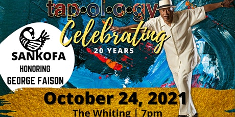 Tapology Celebrating 20 Years: Sankofa Concert tickets