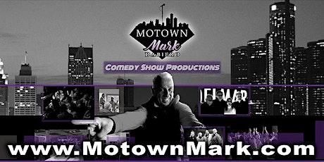 """Motown Mark Presents """"The Jester Dog"""" Al Ernst, Kara Coraci & Ron Rigby tickets"""
