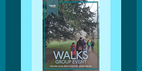 Whitmoor Common Country Walk tickets