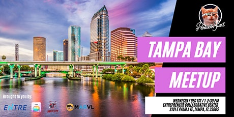Product Hunt South Florida - Tampa Bay Meetup tickets