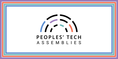 Peoples' Tech Assemblies: Workshopping Clean Energy tickets