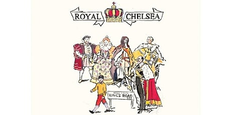 Royal Chelsea with Camilla Mountain tickets