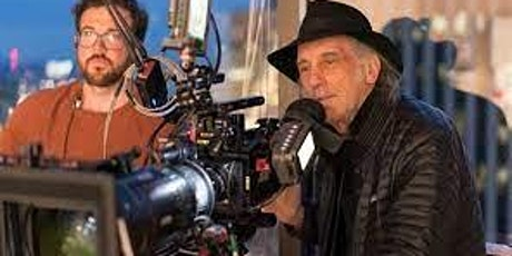 """RANJ: """"Conversations With....., Cinematographer and Director, Ed Lachman"""" tickets"""