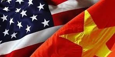Current Events In Vietnam and US Relations tickets