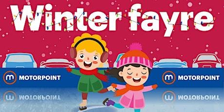 Motorpoint Derby - Charity Winter Fayre tickets