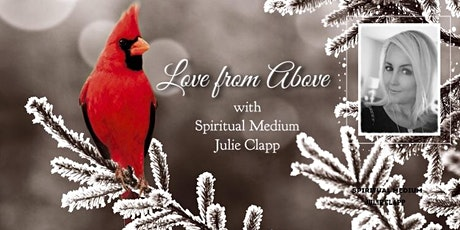 A Special Holiday Love from Above tickets