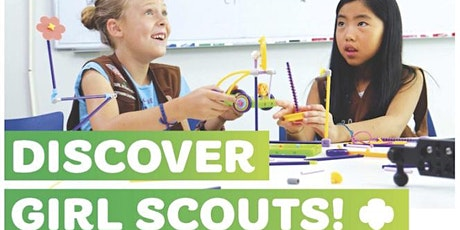 Girl Scout Active Fun - Troop Formation tickets