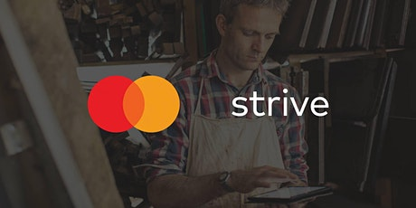 Thrive Street masterclass: How to build a digital business tickets