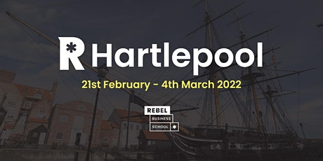 Hartlepool - Business Course February 2022 tickets