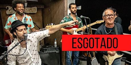 Luciano Leães Trio e Paulinho Guitarra ingressos