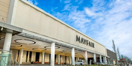 Neighbourhood Open House-Mayfair Shopping Centre Development tickets