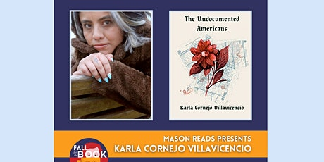 The Undocumented Americans with Karla Cornejo Villavicencio tickets