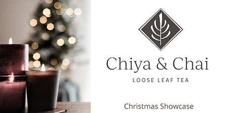 Chiya & Chai Online Christmas showcase tickets