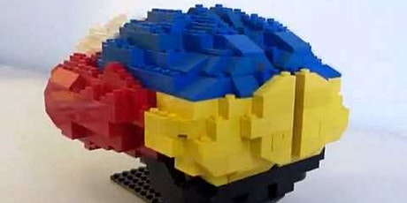 LEGO® of Those Trauma Reactions: Incorporating Healing Narratives into Play tickets