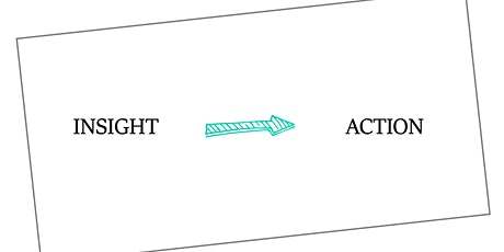 A Small Shift: How Design Turns Insight into Action tickets