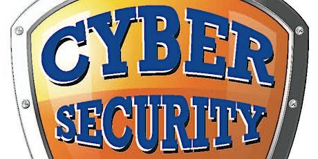 Cybersecurity Symposium tickets