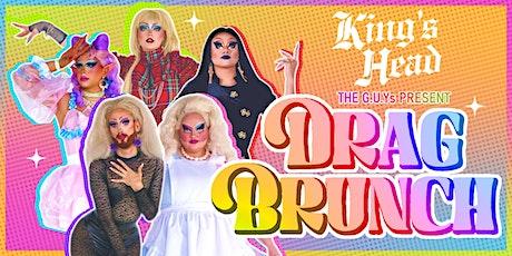 The G.U.Ys Present: Drag Brunch tickets