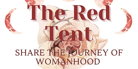 Red Tent - Virtual Women's Group tickets