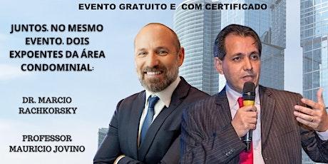 ENCONTRO DE SÍNDICOS - ABC ingressos