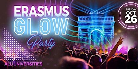 ★ Erasmus Glow Party ★ Mardi 26 octobre 2021 X Le Duplex billets