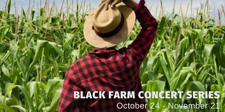 2021 Soul + Soil Concert Series: Jazz tickets