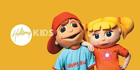 Hillsong Valencia Kids 18:30h-24/10/2021 entradas