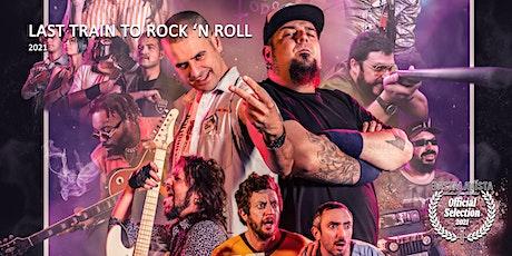 LAST TRAIN TO ROCK 'N ROLL (2021) Tickets