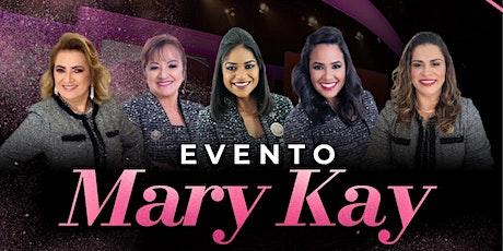 Evento Mary Kay ingressos