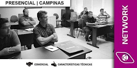 PRESENCIAL|INTELBRAS- FUNDAMENTOS DE REDES WIRELESS ingressos