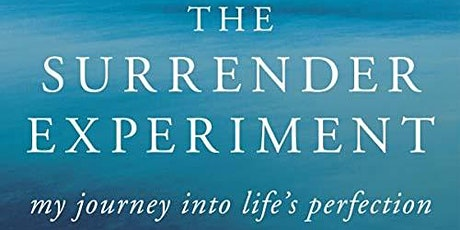 The Surrender Experiment tickets