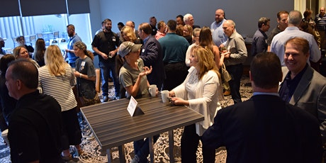 Business Builder Networking Coffee tickets