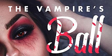 Vampires Ball tickets