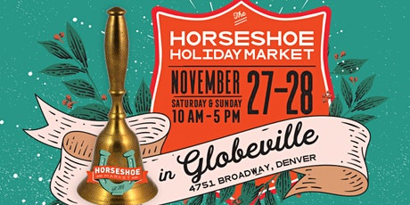 Horseshoe Holiday Market tickets