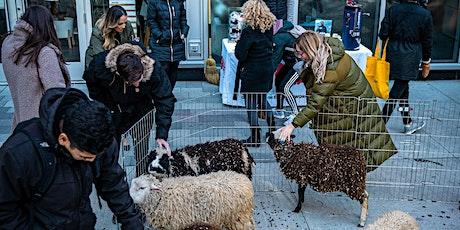 Fjällräven Re-Wool Launch Party tickets